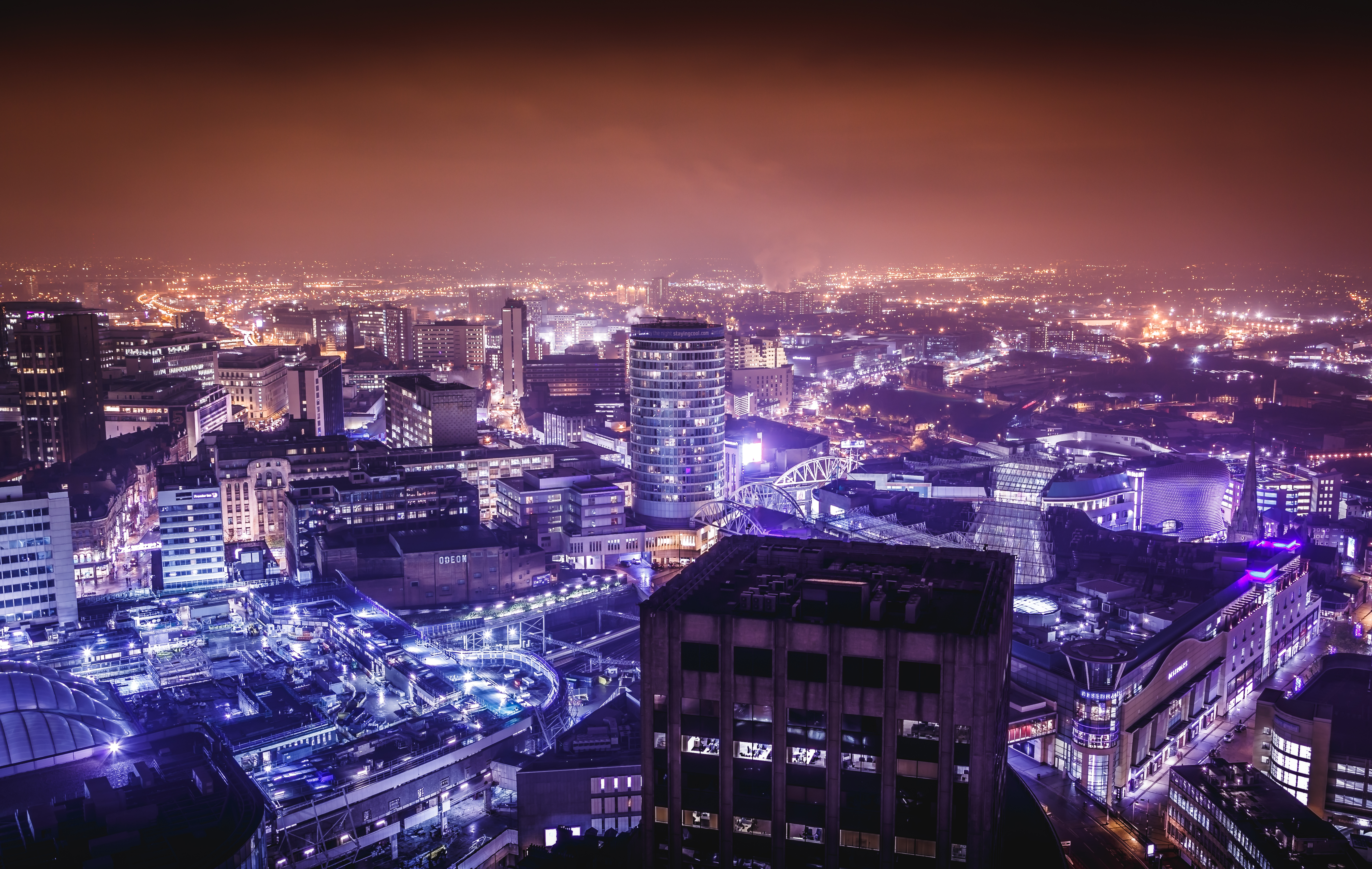 17 Of The Best Reasons To Live In Birmingham   Independent ...
